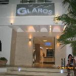 Photo of Glaros Beach Hotel