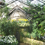 Vander Veer Conservatory