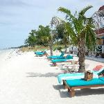 Foto van Seaside Beach Resort