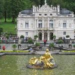  le chteau de Linderhof