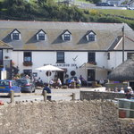 The Hope and Anchor, Hope Cove