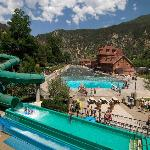 Glenwood Hot Springs Lodgeの写真