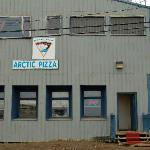  Arctic Pizza, Barrow, Alaska