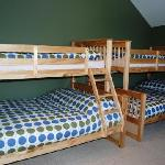 Many different options including bed configurations to choose from.