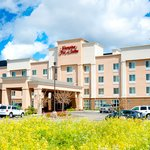 Hampton Inn &amp; Suites Fresno