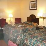 Foto di Econo Lodge and Suites North Syracuse