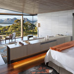 Saffire Luxury Suite
