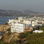 Photo de Pandrossos Hotel