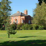 Elm Lodge Golf & Accommodation