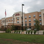Hampton Inn & Suites Fort Worth/Forest Hill