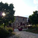 Photo of Podere Alberese