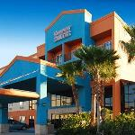 Comfort Suites Beachside