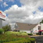 Hawthorn Suites by Wyndham Airport Columbus East