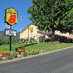 Φωτογραφία: Grants Pass Super 8 Motel
