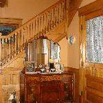 Photo de The Sawyer House Bed and Breakfast, Llc