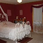 Foto The Sawyer House Bed and Breakfast, Llc