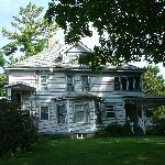 Foto di The Sawyer House Bed and Breakfast, Llc