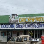 The Boudin Shop