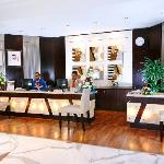  Hotel Reception