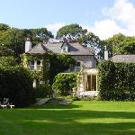 Penmorvah Manor Hotel and Courtyard Cottages Foto