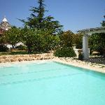 Photo of Trullo Giardino