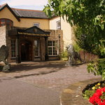 Racket Hall Country House Hotel Roscrea