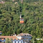 Photo de Mottarone Cable Car