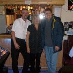  Colin, Gail, Me