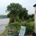 Riverside Cottage Foto
