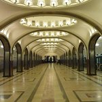 Moscow Metro