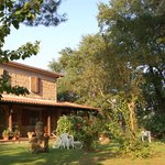 Agriturismo Aia del Tufo