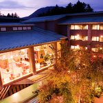 Cypress Karuizawa