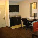 Photo de Holiday Inn Express - Pleasant Prairie