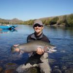 Outfitters Patagonia - Fly Fishing Day Trips