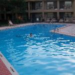 Swimmin Pool