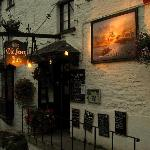Foto de The Old Ferry Inn