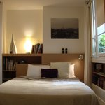 B&B Le 7 a Paris