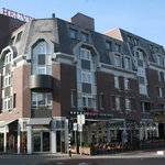 Mercure Hotel Tilburg Centrum