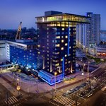 Inntel Hotels Rotterdam Centre