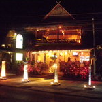 COCONUT Bar & Restaurant - Rawai Beach