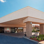 Holiday Inn Waterloo (Seneca Falls)