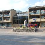 Foto de BEST WESTERN PLUS Siding 29 Lodge