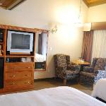 Φωτογραφία: BEST WESTERN PLUS Siding 29 Lodge