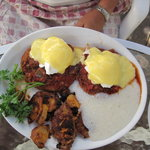 Lucile's Creole Cafe