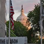 Photo de Liaison Capitol Hill DC–an Affinia hotel