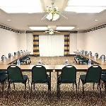 Holiday Inn Express Milton Meeting Room
