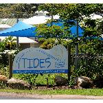 Foto Tides at Mission