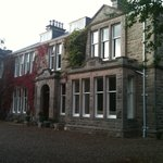 Photo de Ardgye House Bed and Breakfast