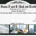 Quin House Bed and Breakfast resmi