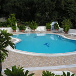  marilena apts pool